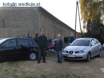 I tura Mistrzostw Ko³a Górka 2012